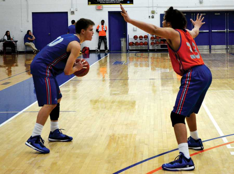 Six returners set to anchor Pioneers