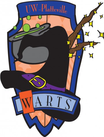 University creates College of WARTS:  Witchcraft, Alchemy, Runes, Transfiguration, Sorcery