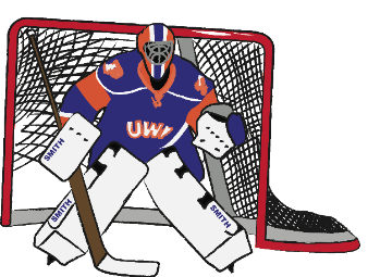 Web Exclusive: Hockey team qualifies for division three conference tournament
