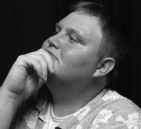 Guest Column:Brian West