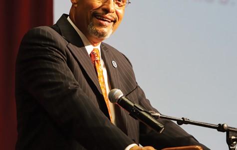 Shields finalist for Chicago State University presidency