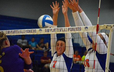 Pioneers end five-game home stand with loss