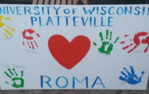 PACCE helps fund Rome trip