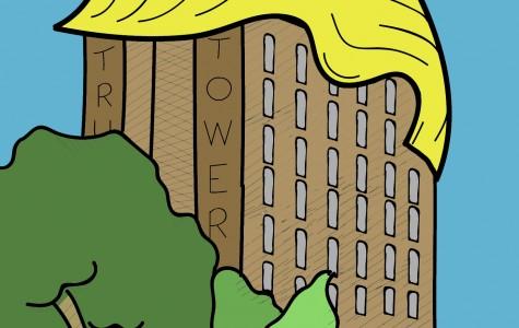 Pioneer Tower to be renamed