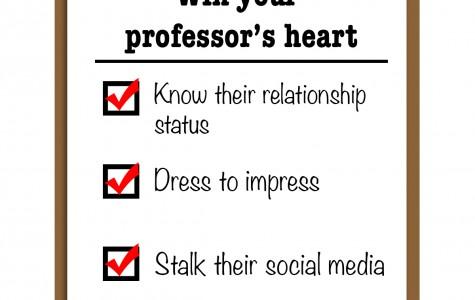 12 ways to win your professor's heart
