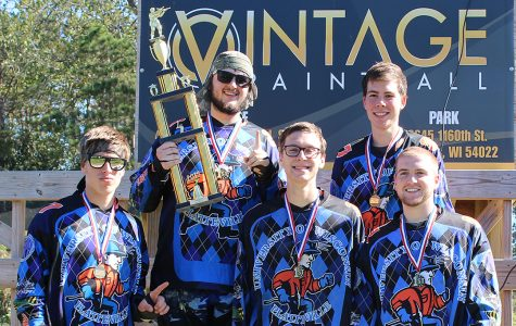 Paintball club commits to NCPA national tournament