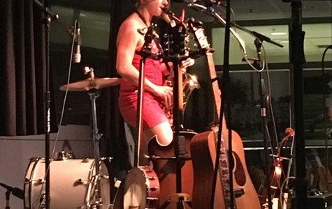 Riley Ann headlines at last Haus of Music