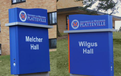 Wilgus and Melcher Hall to become co-ed