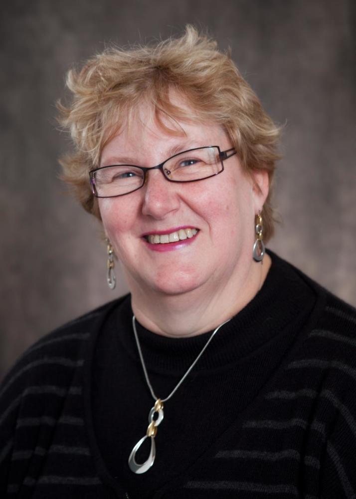 Dr. D. Joanne Wilson
