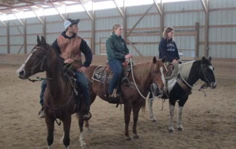 Equestrian Club becomes official team