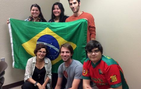University creates new Portuguese Program