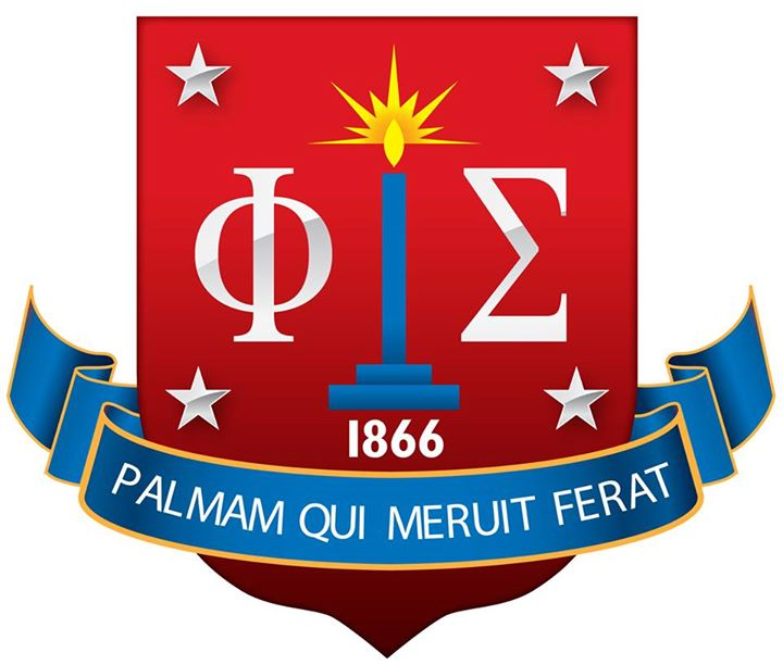 Phi Sigma Comes Back Exponent