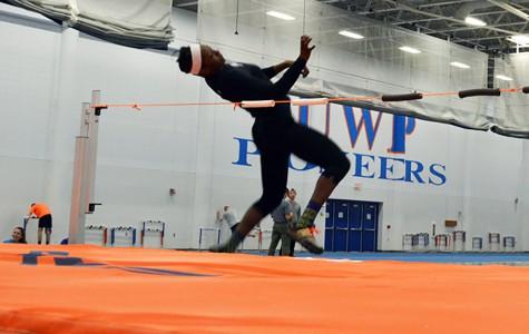 Jump high, jump long