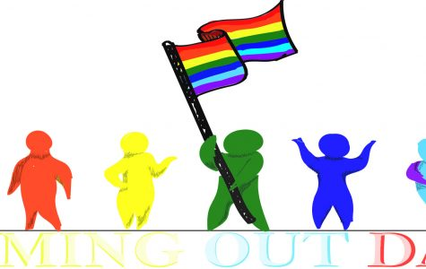 Seven coming out tips for National Coming Out Day