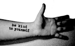 Learning to love and be kind to yourself