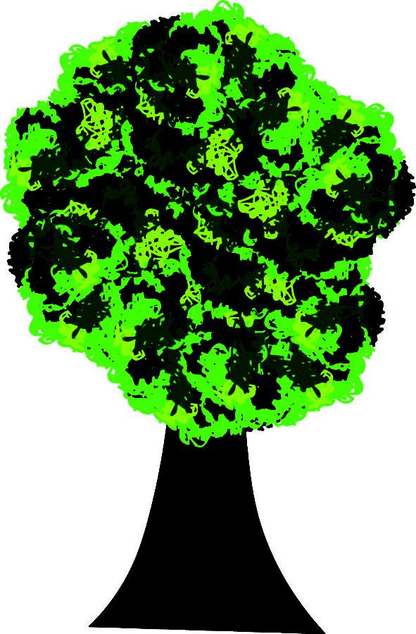Fire+suppression+reduces+oak+population