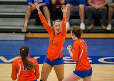 Athlete of the Week: Allison Jensen