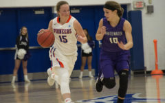 Women's basketball falls to Whitewater