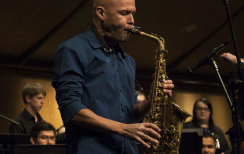 Jazz Fest draws area schools to UW-Platteville