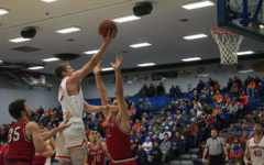 Pioneers battle Falcons in WIAC semi-finals