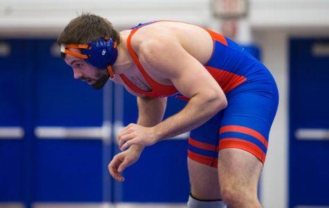 Athlete of Week: Grant Wedepohl