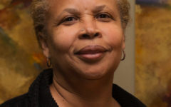 Dr. King's Legacy Series: Rosalyn Broussard