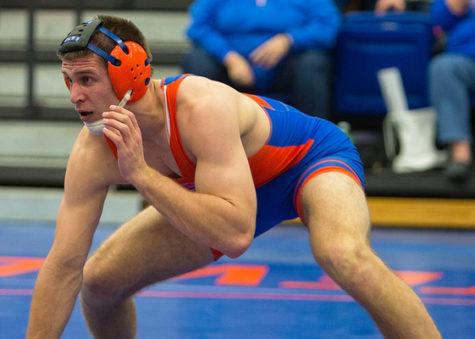 Milio's Athlete of the Week: Jon Goetz