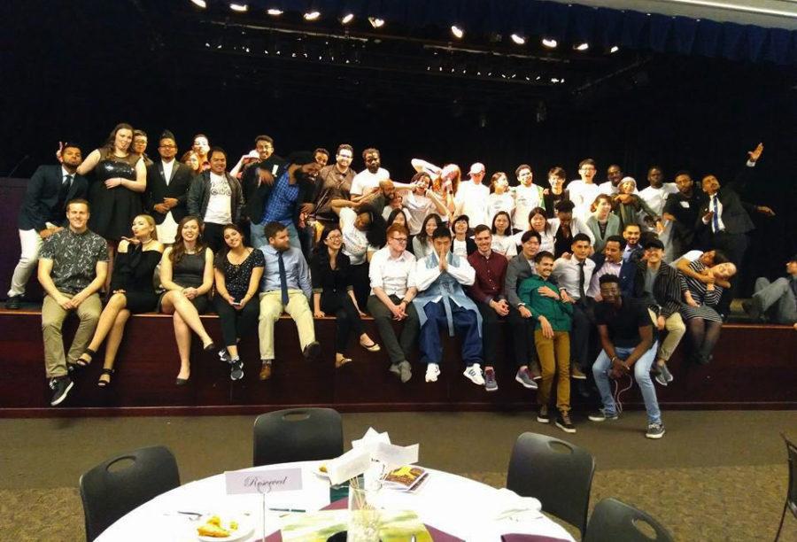 UW-Platteville+celebrates+their+International+Students