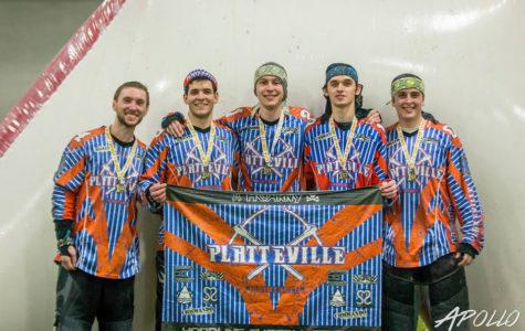 UW-Platteville Paintball headed to Nationals