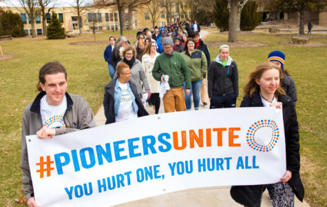 #PioneersUnite