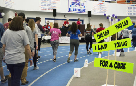 Relay for Life finishes strong