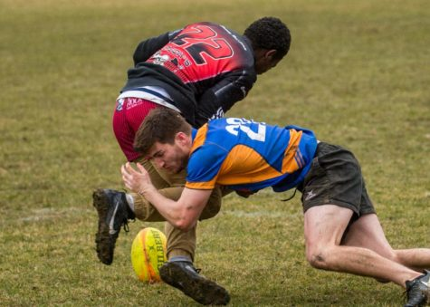 Milio's Athlete of the Week: Nick McVey