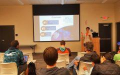 Pioneer Talks: On-Campus Innovation