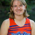 Milio's Athlete of the Week: Johanna Meister