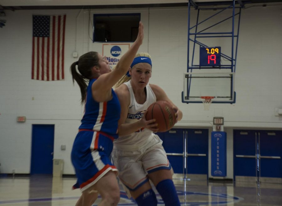 Milios Athlete of the Week: Maiah Domask