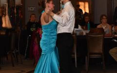Students showcase talents on the dance floor