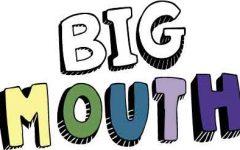 Student reviews Netflix show: 'Big Mouth'