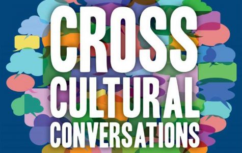 Conversations bridge gaps between cultures