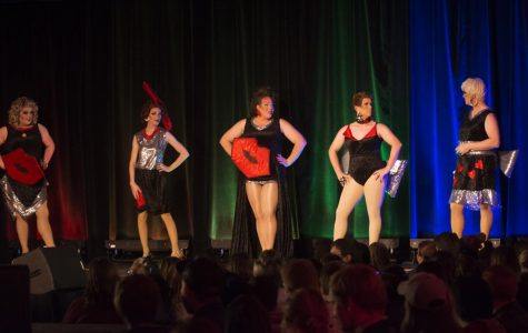 Divas After Dark get down with Pioneers