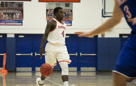 Milio's Athlete of the Week: Quentin Shields