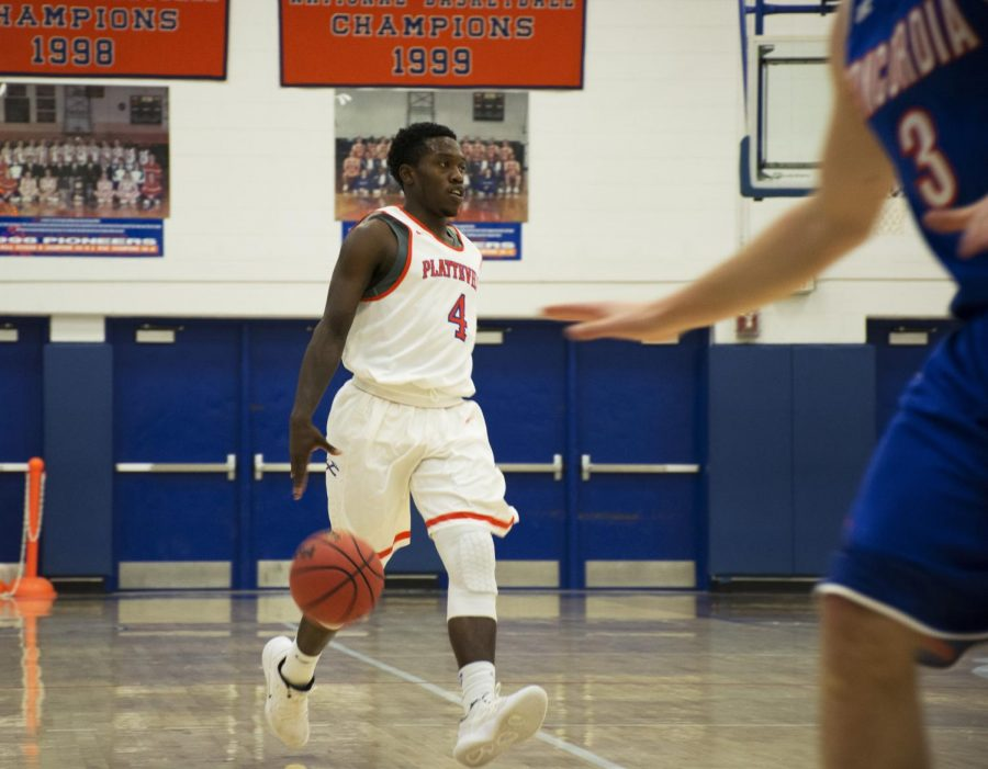 Milios Athlete of the Week: Quentin Shields