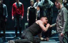 Pioneers present Shakespeare's 'Hamlet'