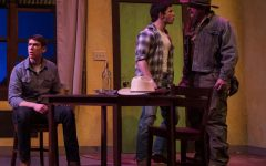 """Opinion: Pioneer Players """"Fool for Love"""""""