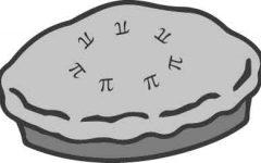 International pi day brings sweet knowledge