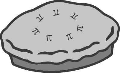 International pi day brings sweet knowledge