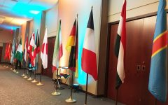 International Night brings Platteville community around the world
