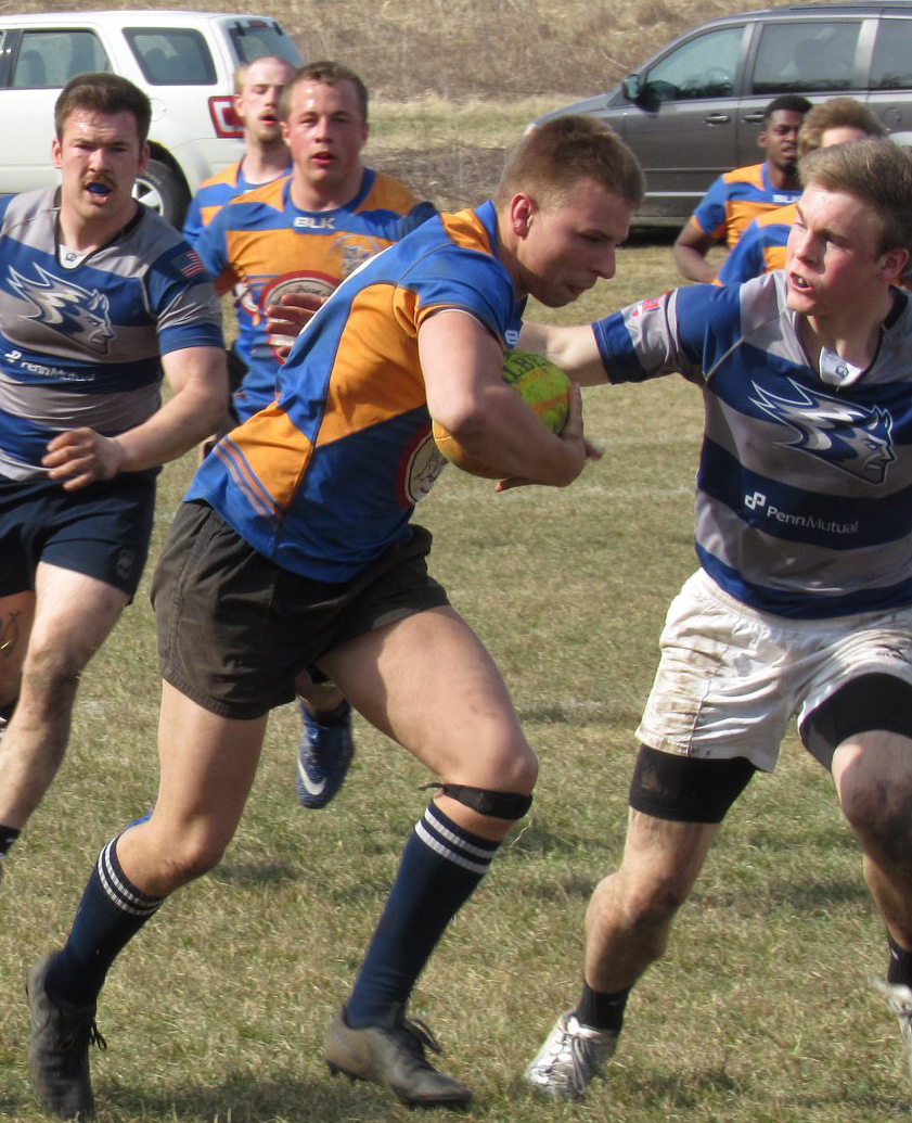 Badger Kings Rugby photo