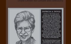 Doyle Center to remember original founder