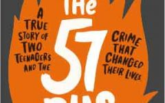 """The 57 Bus"" in a more literary light"
