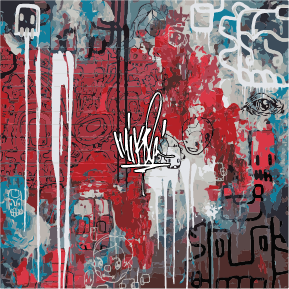 Badger Brothers Artist Spotlight: Mike Shinoda
